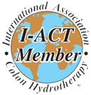 Member-International Association of Colon Hydrotherapy